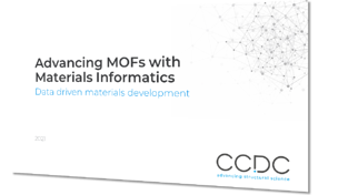 Advancing MOFs front cover 3D