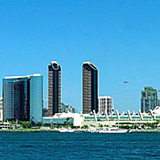 San Diego UGM